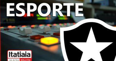 Botafogo 390x205 - Botafogo luta mas não avança na Copa Sul-Americana