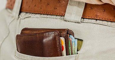 carteira dinheiro bolso calca salario 390x205 - Governo de Minas divulga escala de pagamento de salário