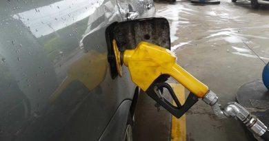 Gasolina tem preço médio de R$ 4,89 em Juiz de Fora