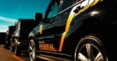 foto policia federal 390x205 - Em Carangola: Polícia Federal investiga fraudes em benefícios previdenciários