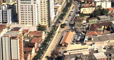 foto divulgacao prefeitura vicosa viçosa 390x205 - Viçosa decreta situação de emergência por febre amarela