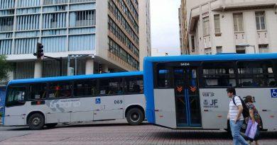 foto marcos alfredo motorista cobrador onibus centro transito 390x205 - CPI dos ônibus tem primeira reunião