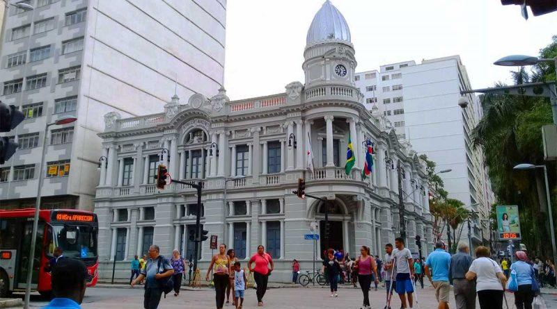 foto Marcos Alfredo prefeitura iptu espaço cidadao cidade pessoas 800x445 - Concurso premia ações de preservação do patrimônio cultural de JF