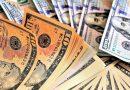 Dólar em alta pelo sexto dia consecutivo