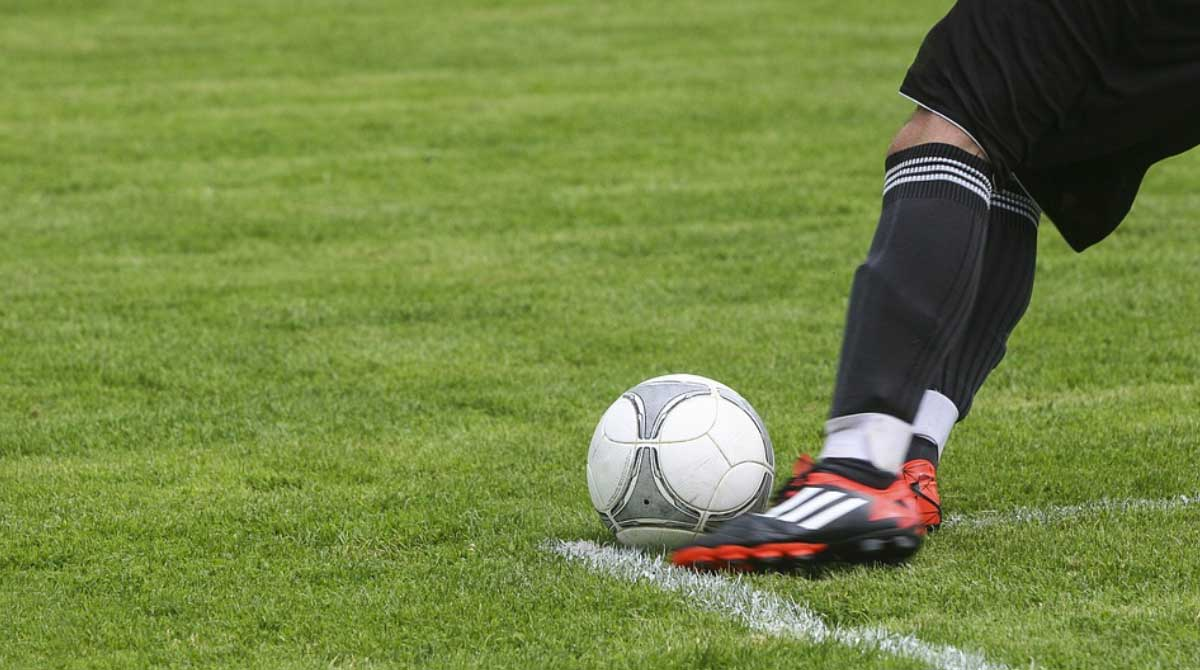 foto free futebol bola campo esporte - Rodada do Brasileirão desta quarta