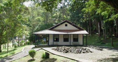 foto prefeitura de cabangu 390x205 - Museu Cabangu está interditado