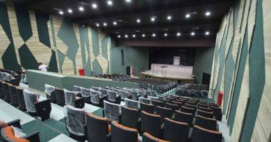foto divulgacao pjf gil veloso Teatro Paschoal Carlos Magno 390x205 - Funalfa divulga resultados de editais de eventos culturais locais e ocupação do Teatro Paschoal Carlos Magno