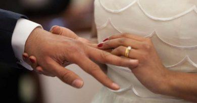 foto free casamento comunitario noiva noivo 390x205 - Número de divórcios sobe no Brasil