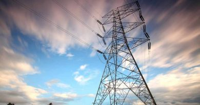 Reajuste de receita de hidrelétricas deixa conta de energia mais cara
