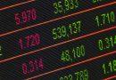 Mercado financeiro mantém a estimativa de inflação