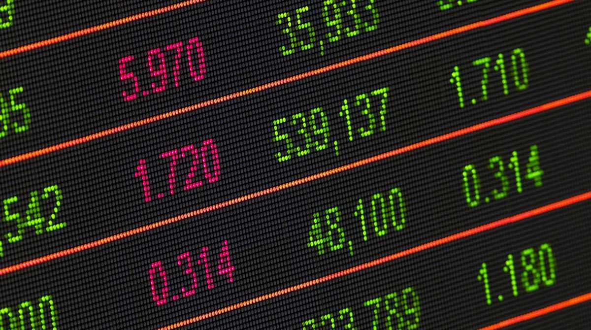 foto free inflacao economia dados graficos financeiro calculos - Mercado financeiro eleva estimativa da inflação