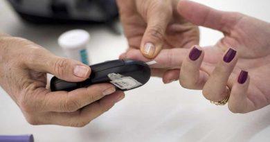 foto glicemia diabetes 390x205 - Fitas para teste de glicemia estão em falta na UBS