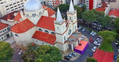 foto marcos alfredo igreja catolica semana santa 390x205 - Semana Santa: paróquias de JF estão com programação especial