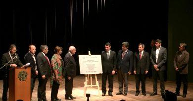 teatro 390x205 - Teatro Paschoal Carlos Magno é inaugurado em Juiz de Fora