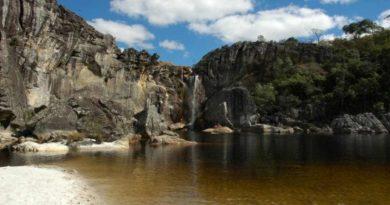 foto ief ibitipoca cachoeira turismo minas gerais parque estadual 390x205 - Parque Estadual de Ibitipoca limita número de visitantes pela metade