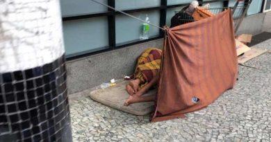 foto morador situacao de rua 390x205 - População em situação de rua é tema de encontro regional