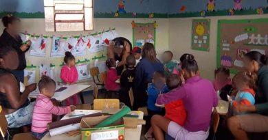 foto pjf creche 390x205 - Lei prioriza vaga em creche para criança vítima de violência