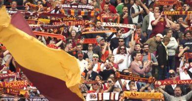 print roma liga dos campeoes 390x205 - Impressionante! Roma elimina o Barcelona da Liga dos Campeões