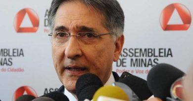 foto agencia minas governador fernando pimentel minas gerais 390x205 - Ministro arquiva inquérito contra Pimentel