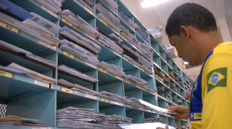 foto correios encomendas - Correios: Greve de funcionários está suspensa