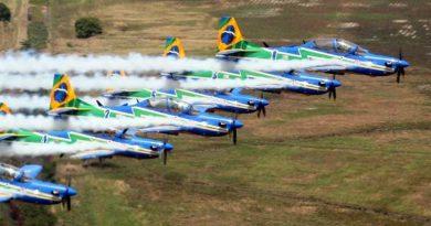 """Evento """"Aero Fest Um Brinde a JF"""" acontece neste final de semana"""