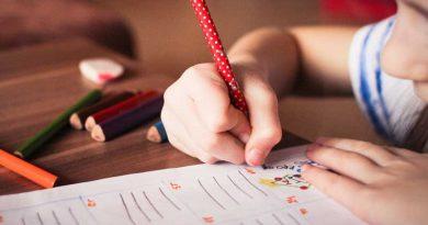foto free escola educacao crianca caderno educacao 390x205 - Lei autoriza inclusão de sábados letivos nas escolas municipais