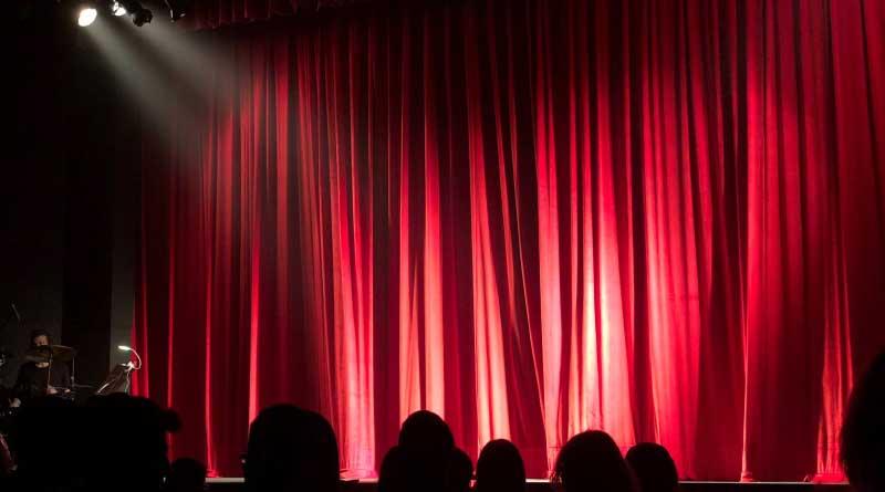 foto free palco teatro arte artista cultura show - Corredor Cultural 2019 tem inscrições abertas para propostas de artistas