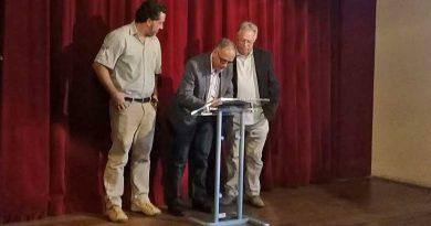 Prefeitura anuncia obra da alça Viaduto Augusto Franco