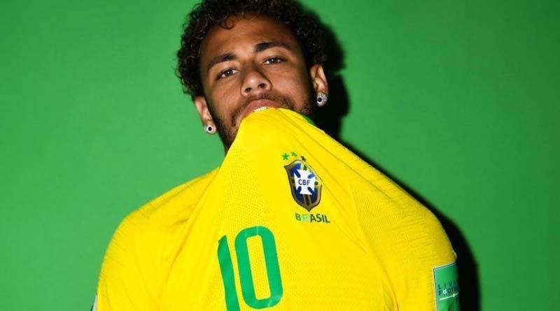 foto arquivo rede social neymar - Caso Neymar: Ministério Público denuncia Najila