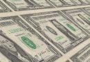 Dólar abre pregão em alta