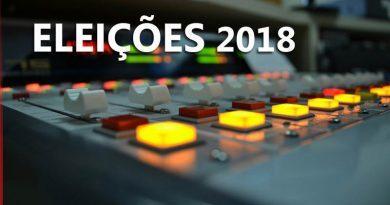 eleicao eleicoes 2018 390x205 - Pesquisa da CNT divulga intenção de votos para presidente