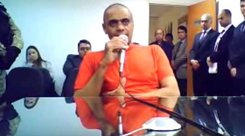 adelio bispo atentado bolsonaro - Facada em Bolsonaro: Sentença pode ser proferida em até 10 dias
