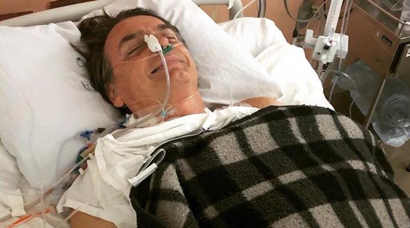 Bolsonaro passa por novo procedimento médico