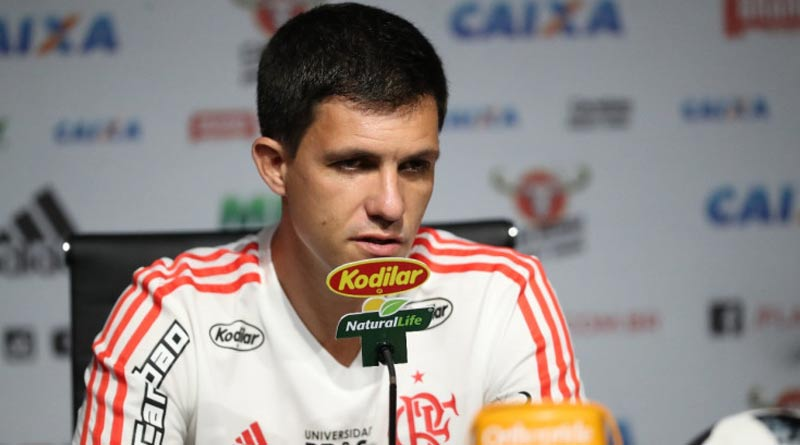 foto flamengo Maurício Barbieri - Flamengo demite técnico Maurício Barbieri