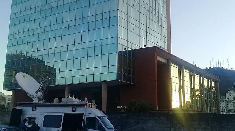 foto marcos alfredo adelio justica federal - Bolsonaro presta esclarecimentos à Justiça Federal em JF