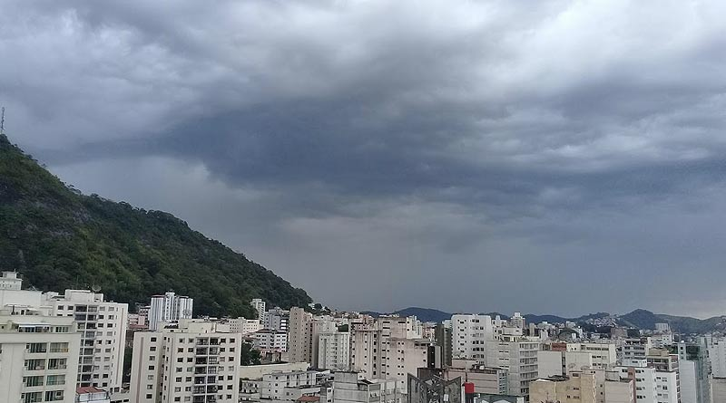 Arquivos chuva - Rádio FM Itatiaia