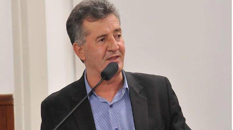 Pardal é o novo presidente da Câmara de Juiz de Fora