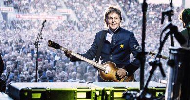 paul mccartney beatles show brasil 390x205 - Paul McCartney volta ao Brasil em 2019