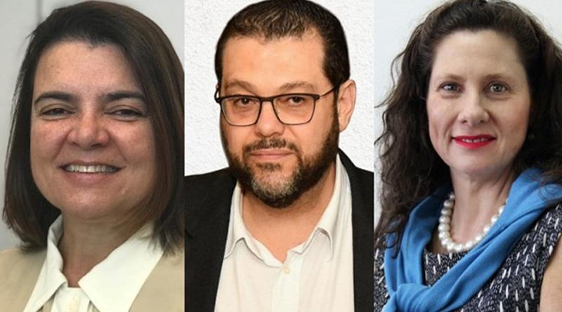 Romeu Zema anuncia Elizabeth Jucá na Secretaria de Impacto Social