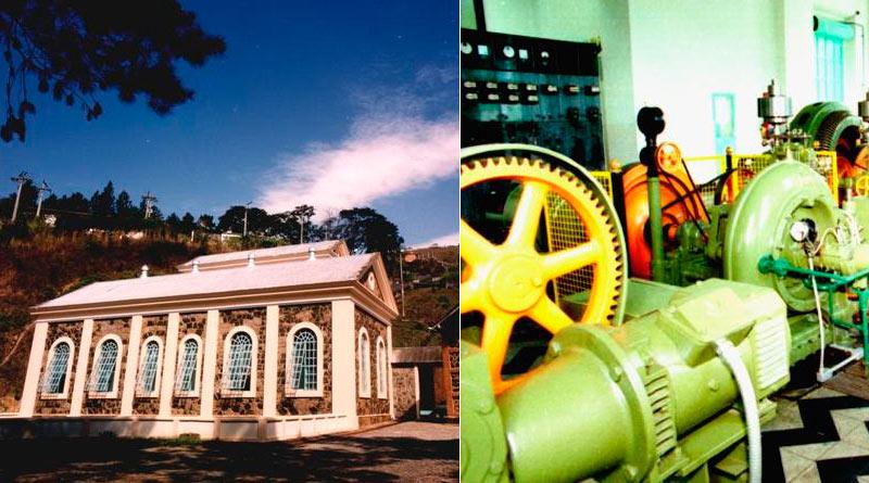 foto cemig usina de marmelos 1 hidreletrica juiz de fora - Evento comemora 130 anos da 1ª usina hidrelétrica da América Latina