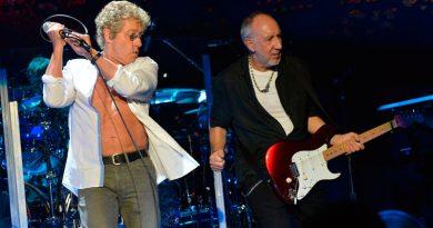 foto site the who 390x205 - The Who anuncia show com  Eddie Vedder e Kaiser Chiefs