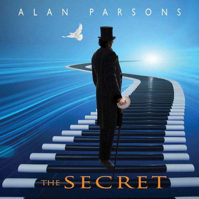 alan parsons the secret album - Após 15 anos: Alan Parsons lança álbum de inéditas