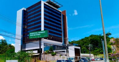 Hospital Unimed Juiz de Fora