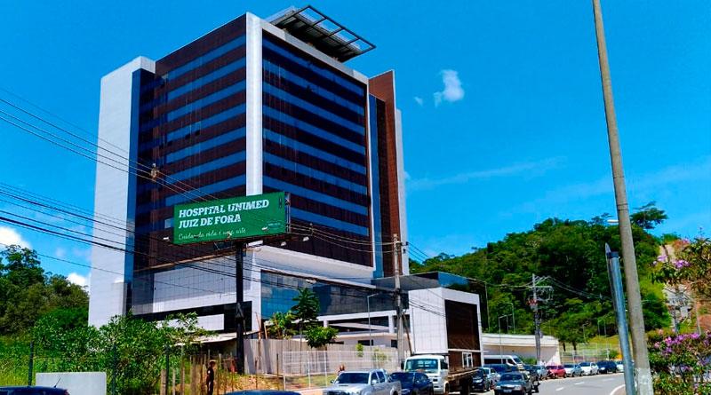 Hospital Unimed Juiz de Fora