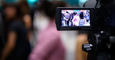 foto free video filmagem gravacao cinema artes reportagem 390x205 - Faculdade oferece oficina gratuita de vídeo marketing