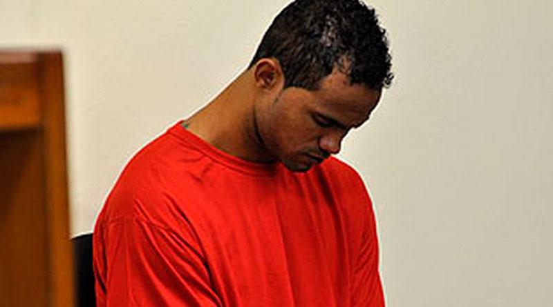 foto goleiro bruno - Bruno pode cumprir pena no regime semiaberto