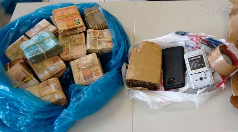 foto policia civil megaoperacao - Megaoperação da Polícia Civil apreende 25 pessoas por tráfico e lavagem de dinheiro