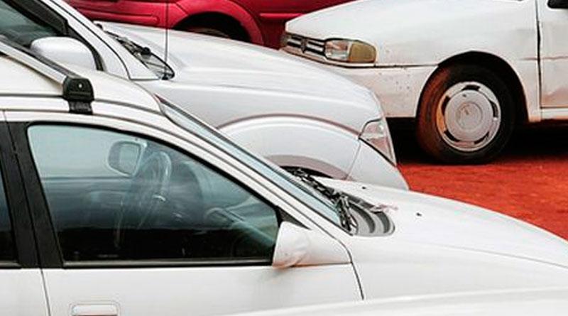 foto free carro veiculo leilao - PC realiza leilão de veículos em JF