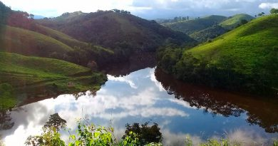 Rio Preto: Ministério Público vai realizar perícia em barragem da Vale