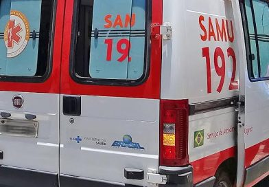 Samu abre processo seletivo para médico do trabalho
